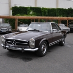 MB 230 SL marron (60)